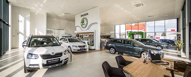 Autohaus Gleisdorf, Ihre Spezialist für VW, Audi, SKODA, Gebrauchtwagen in der Oststeiermark. Fachwerkstätte mit optimalem Service in Gleisdorf.