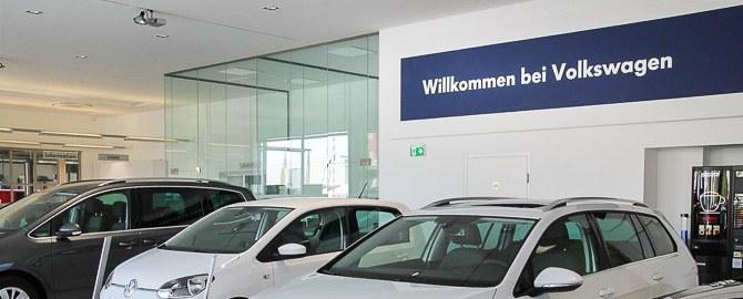 Autohaus Gleisdorf, Wiener Ges.m.b.H. & Co KG