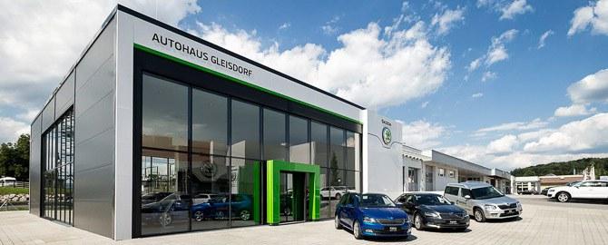 Autohaus Gleisdorf